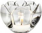 Holmegaard Lotus Teelichthalter Höhe 7 cm