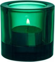 Iittala Kivi Leuchter smaragd