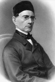 Gabriel Lamé (1795-1870)