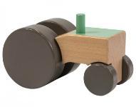 Sebra Cars Traktor (Holz)