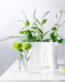 Iittala Aalto Vase Höhe 12 cm