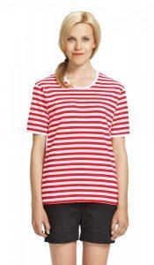 marimekko-tasaraita-lyhythiha-t-shirt-rot-weiss