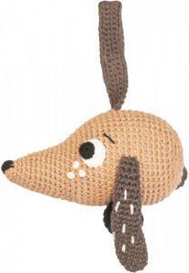 sebra-haekel-spieluhr-hund