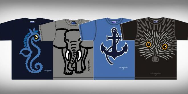 Bo Bendixen T-Shirts