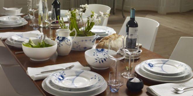skandinavische tafel scandinavian lifestyle magazin. Black Bedroom Furniture Sets. Home Design Ideas