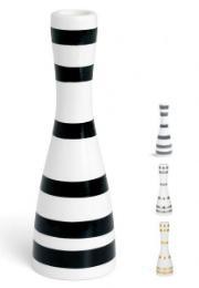 Kähler Design Omaggio Kerzenständer Höhe 20 cm