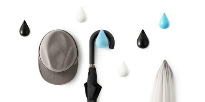 Garderobe Im Skandinavischen Design Scandinavian Lifestyle Magazin
