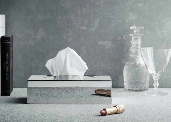 Georg Jensen Tissue Box Kosmetiktücherbox