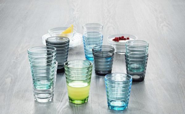 Iittala Aino Aalto Glas 33 cl 2 Stück