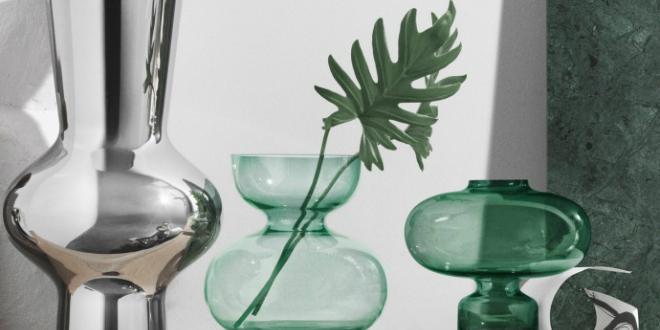 Skandinavische design vasen scandinavian lifestyle magazin for Skandinavische design