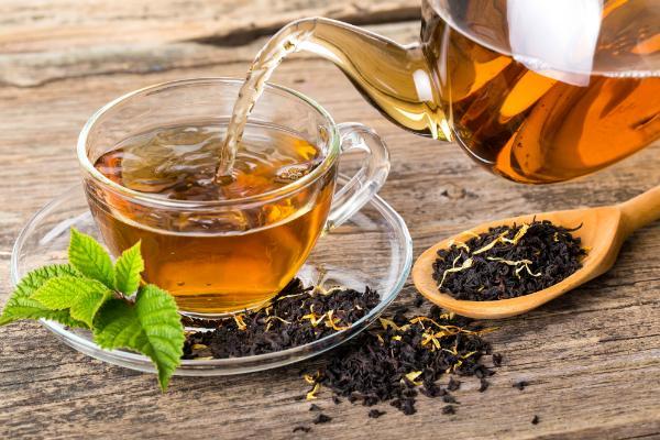 Biljni čajevi protiv celulita