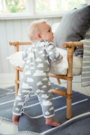faerg-form-moln-babystrampler-grau