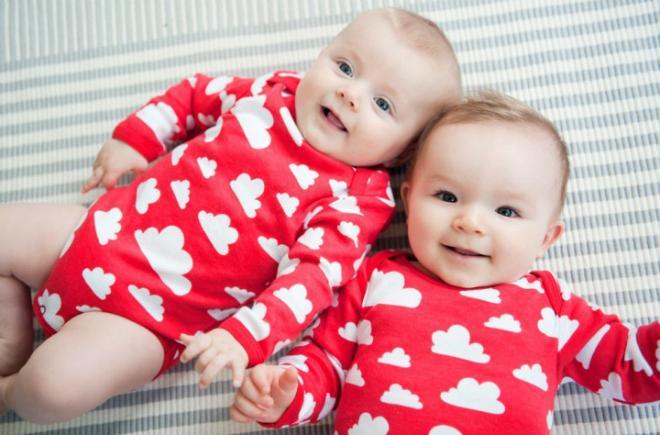 beste Auswahl an zum halben Preis online zu verkaufen Farbenfrohe Babykleidung - scandinavian-lifestyle Magazin