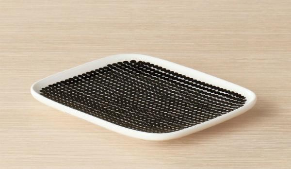 marimekko-raesymatto-oiva-teller-steingut-15x12-cm