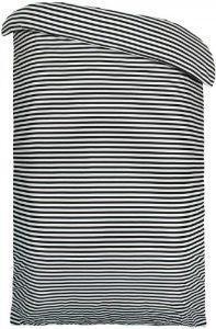 marimekko-tasaraita-bettbezug-schwarz-weiss-jersey