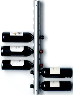 Weinregal Winetube Rosendahl