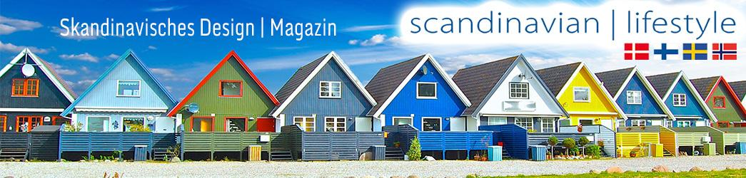 Scandinavian-Lifestyle Magazin