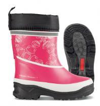 Nokian Gummistiefel Mumin Kids Winter Littly My pink