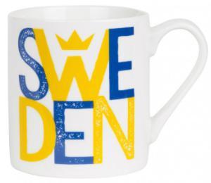 Moz Schweden Becher