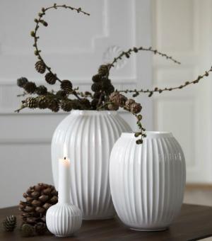 Kähler Design Hammershøi Kerzenständer