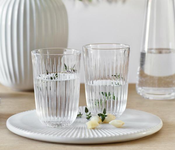 Kaehler Design Hammershoi Glas