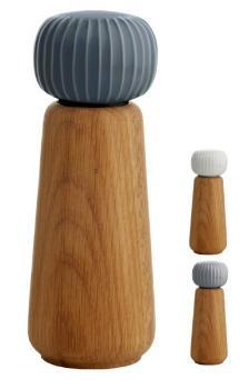 Kaehler Design Hammershoi Muehle Hoehe 17,5 cm