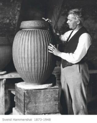 Svend Hammershoi