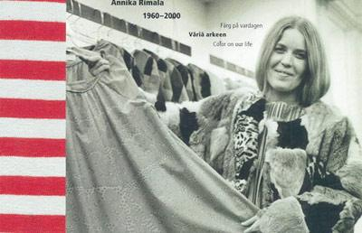 Annika Rimala 1936-2014