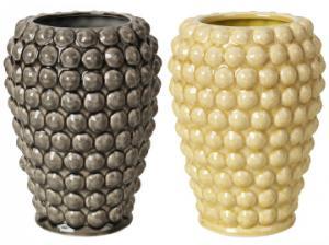 Broste Copenhagen Dotty Vase Höhe 20 cm