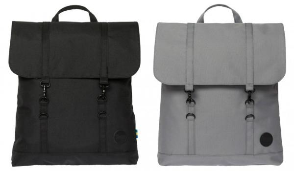 Enter Accessories City Stoff-Rucksack