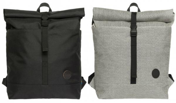 Enter Accessories LS Roll Top Stoff-Rucksack