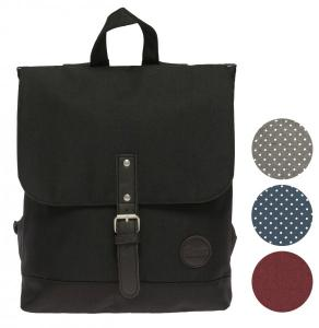 Enter Accessories Mini-Stoff-Rucksack