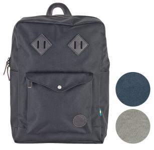 Enter Accessories Sports Stoff-Rucksack