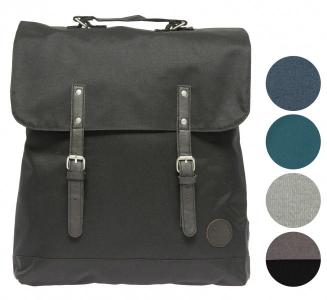 Enter Accessories Stoff-Rucksack