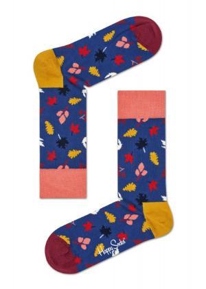 Happy Socks Erwachsene Fall blau Struempfe