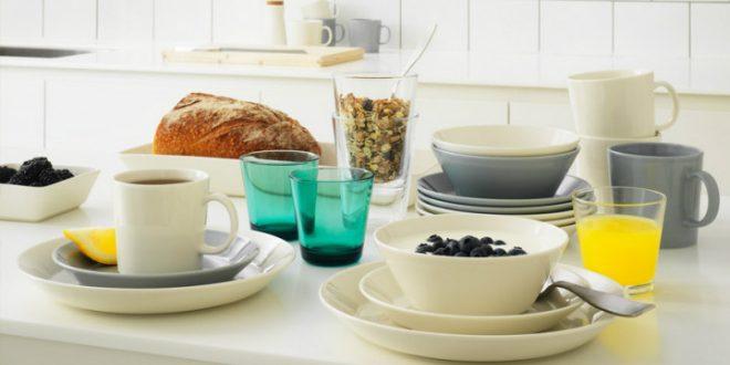 iittala geschirr scandinavian lifestyle magazin. Black Bedroom Furniture Sets. Home Design Ideas