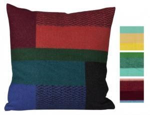 Roros Tweed Mikkel Wollkissen 50x50 cm