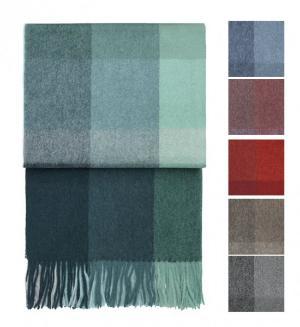 Hochwertige Wolldecken Aus Baumwolle Oder Naturhaar Scandinavian