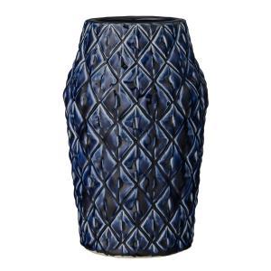 Bloomingville Vase Keramik Hoehe 26 cm