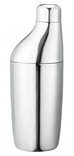 Georg Jensen Sky Cocktailshaker 0,5 Liter
