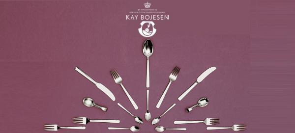 Kay Bojesen Grand Prix Besteck