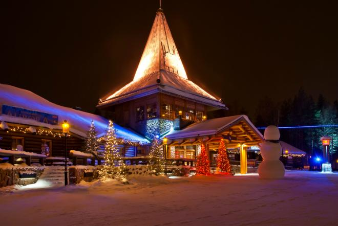 Weihnachtsessen Finnland.Weihnachten In Skandinavien Scandinavian Lifestyle Magazin