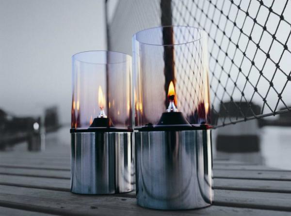 Stelton EM Öllampe
