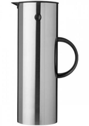 Stelton EM77 Edelstahl Isolierkanne 1 Liter