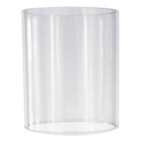 Stelton Ersatzt. Glas f. Öllampe klar