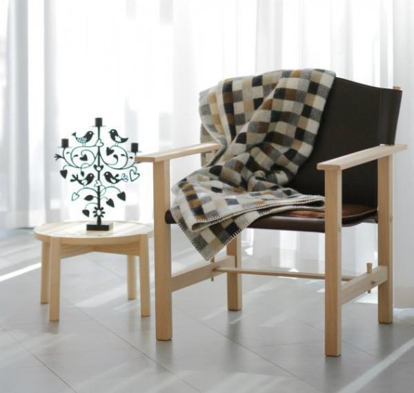 klippan yllefabrik scandinavian lifestyle magazin. Black Bedroom Furniture Sets. Home Design Ideas