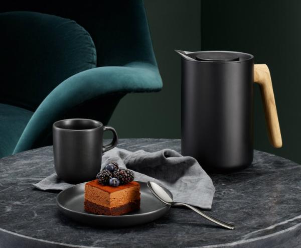 Eva Solo Nordic Kitchen Teller Durchmesser 17 cm