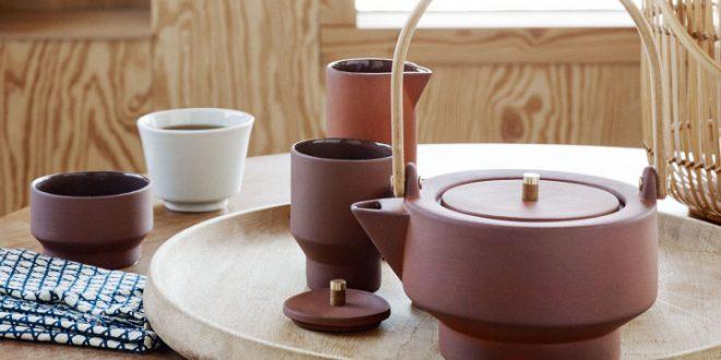 Keramik Geschirr Aus Skandinavien Scandinavian Lifestyle Magazin