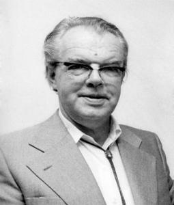 Hans Gustav Ehrenreich 1917-1984