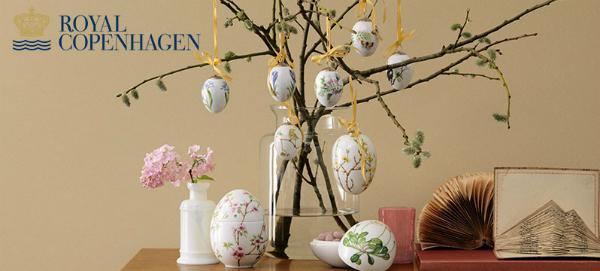 Ostern mit Royal Copenhagen